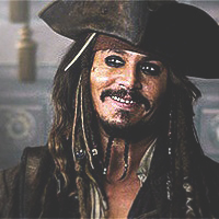 Jack Sparrow Icon by Fr1stys