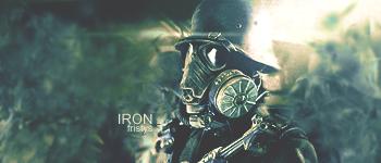 Iron Sky tag v1 by Fr1stys