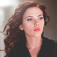 Scarlett Johansson Avatar-Icon by Fr1stys