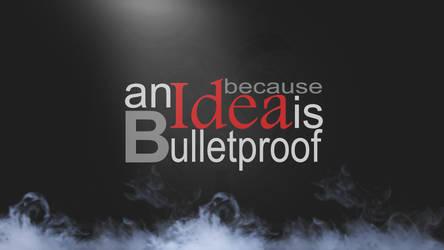 An idea is Bulletproof Wallpaper by Fr1stys