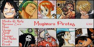 Mugiwara Crew