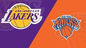Lakers - Knicks