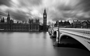 Big Ben by james-dolan