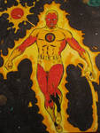 Firebrand by dannphillips