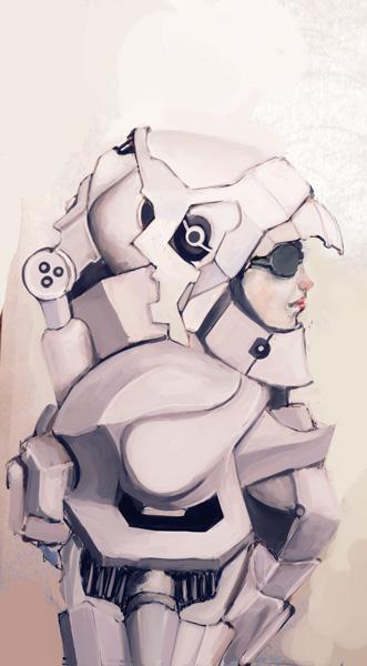 tr armor by pyzzmon
