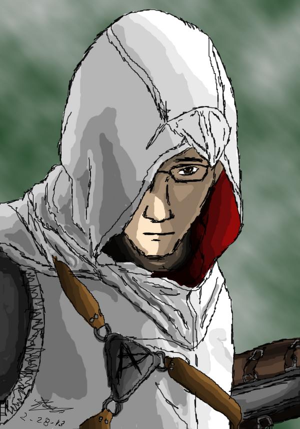 QuiGonJin's Profile Picture