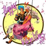 Happy Valentines~