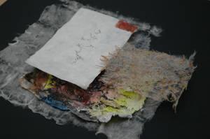 'Libra' - left detail by CFA61