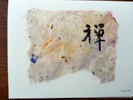 zen blossoms by CFA61