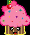 Srta. Cupcake