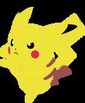 Pikachu Vector