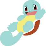Squirtle Vector