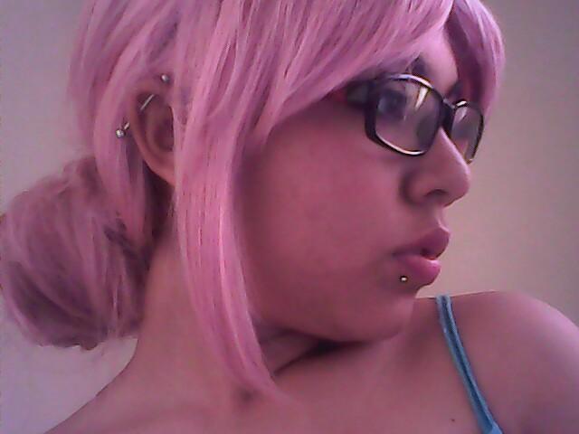ChelaGirl's Profile Picture