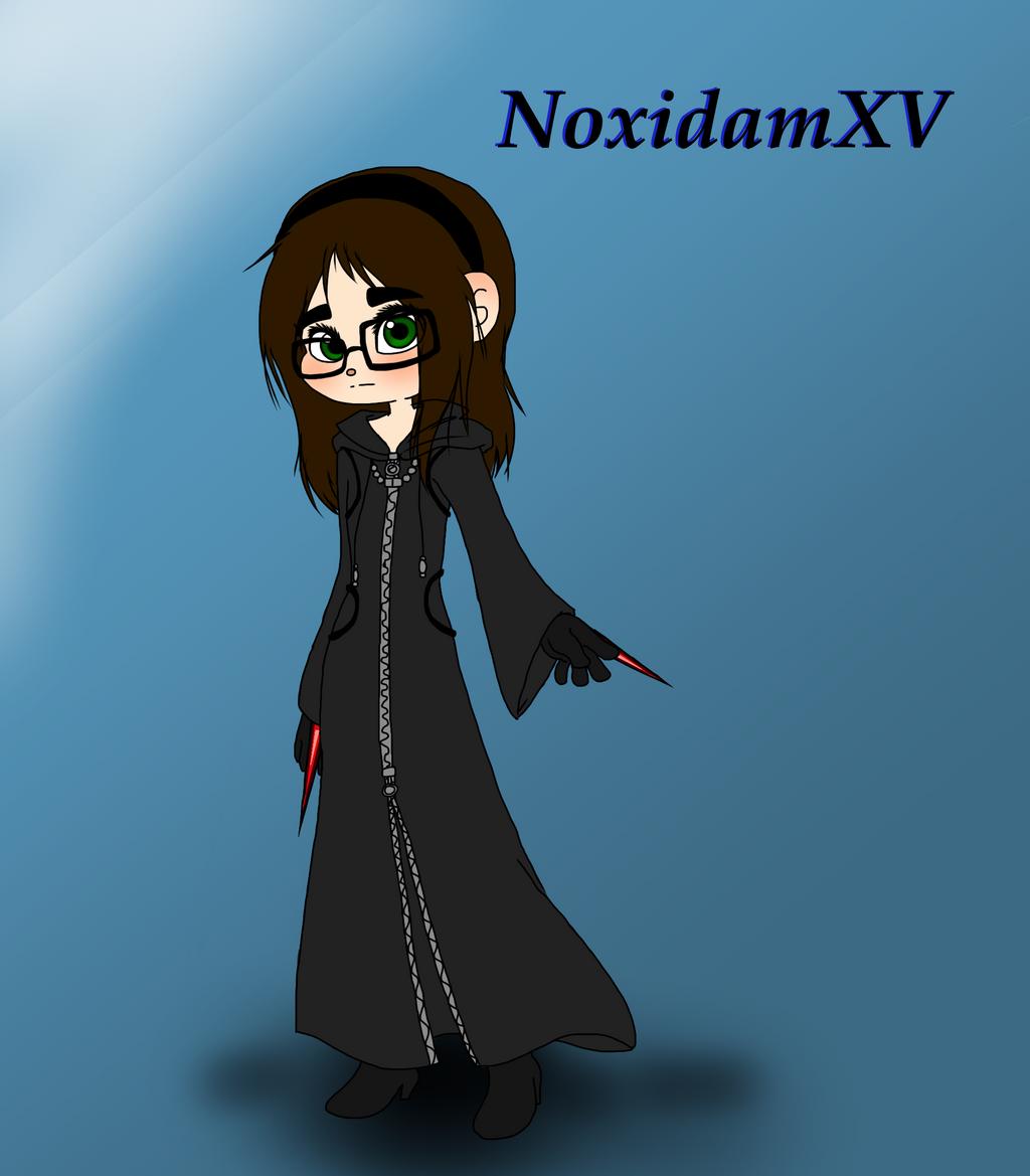NoxidamXV's Profile Picture