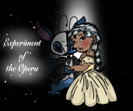 Experiment of the Opera (finished) by NoxidamXV