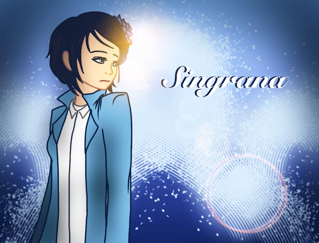 Art trade-Singrana by NoxidamXV