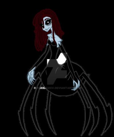 Octavia Blackblood III by NoxidamXV