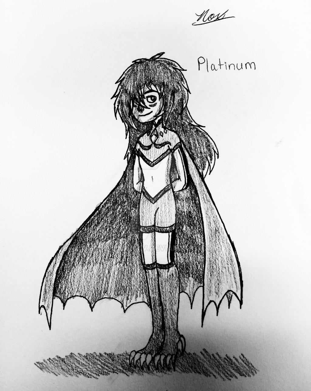 Gift: Platinum by NoxidamXV