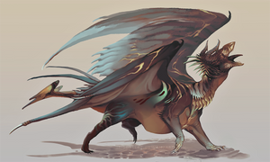 Hotrox Dragon | Adopt tryout