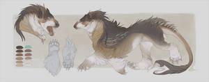 Comm| Zmora-potwora Design by SunDier