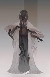 Comm  Grimmla Design by SunDier