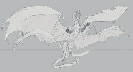 Comm| Astraeus Sketch