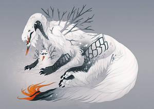 Comm| Snow Friend
