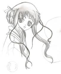 Daidouji Tomoyo 2 by toshina