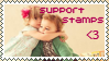 Support Stamps by Illumi-Nation