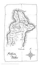 Map Art: Tolodrio