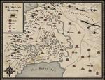 Map Art: Wetherroc