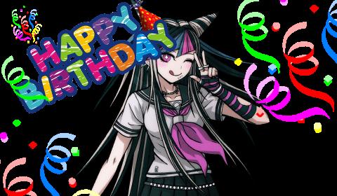 Happy Birthday Ibuki! by ulgambler