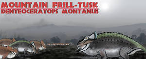 WHAT IF NO KPG: Mountain Frill-tusk
