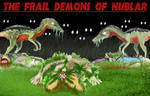 TERMINATED ASSETS: DEMONS OF NUBLAR
