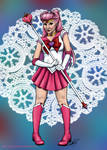 Sailor Albinwonderland by Angel-Creations