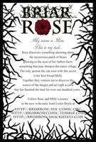 Briar Rose: Teaser Page by Angel-Creations
