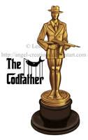 Gangster Oscar by Angel-Creations