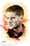 Blood Brother: Dean Winchester