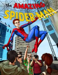 Spider-Dade