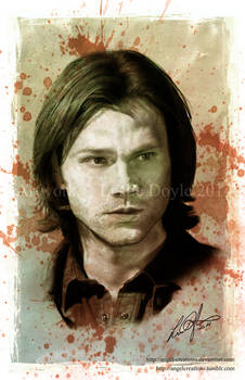 Blood Brother: Sam Winchester