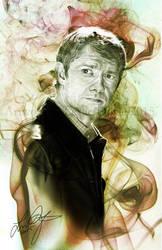 The Soldier Doctor: John Watson