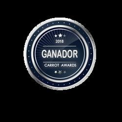Sticker Carrot Awards 2018 by GwenPride
