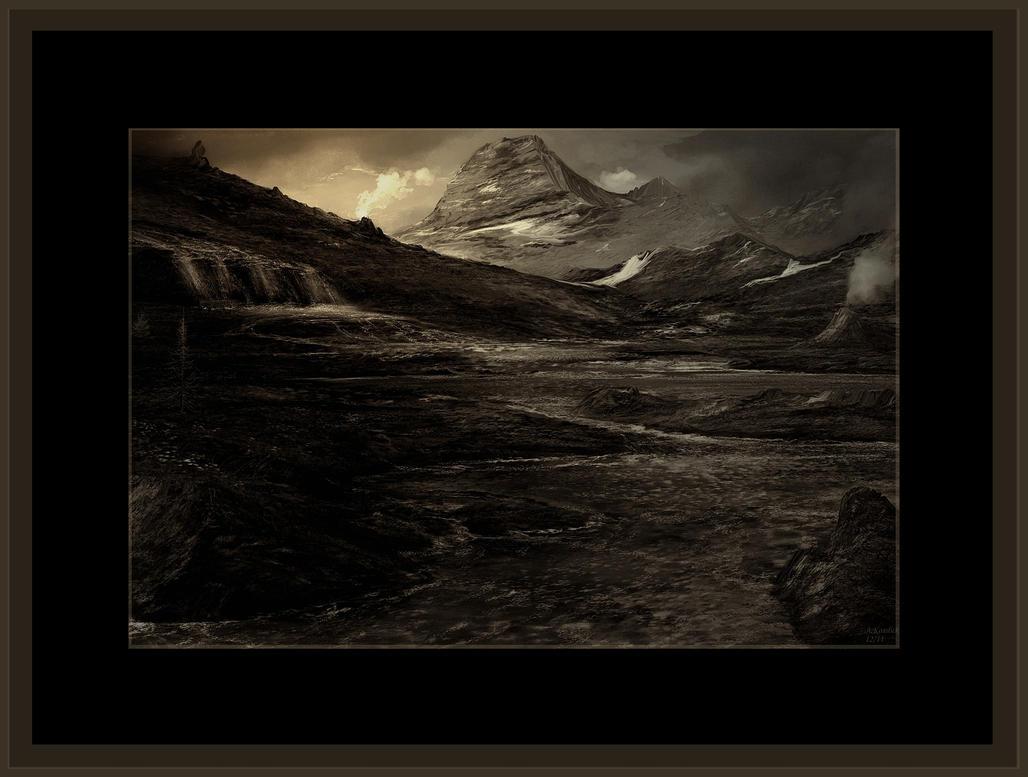 iceland detailstudy 1 by andrekosslick