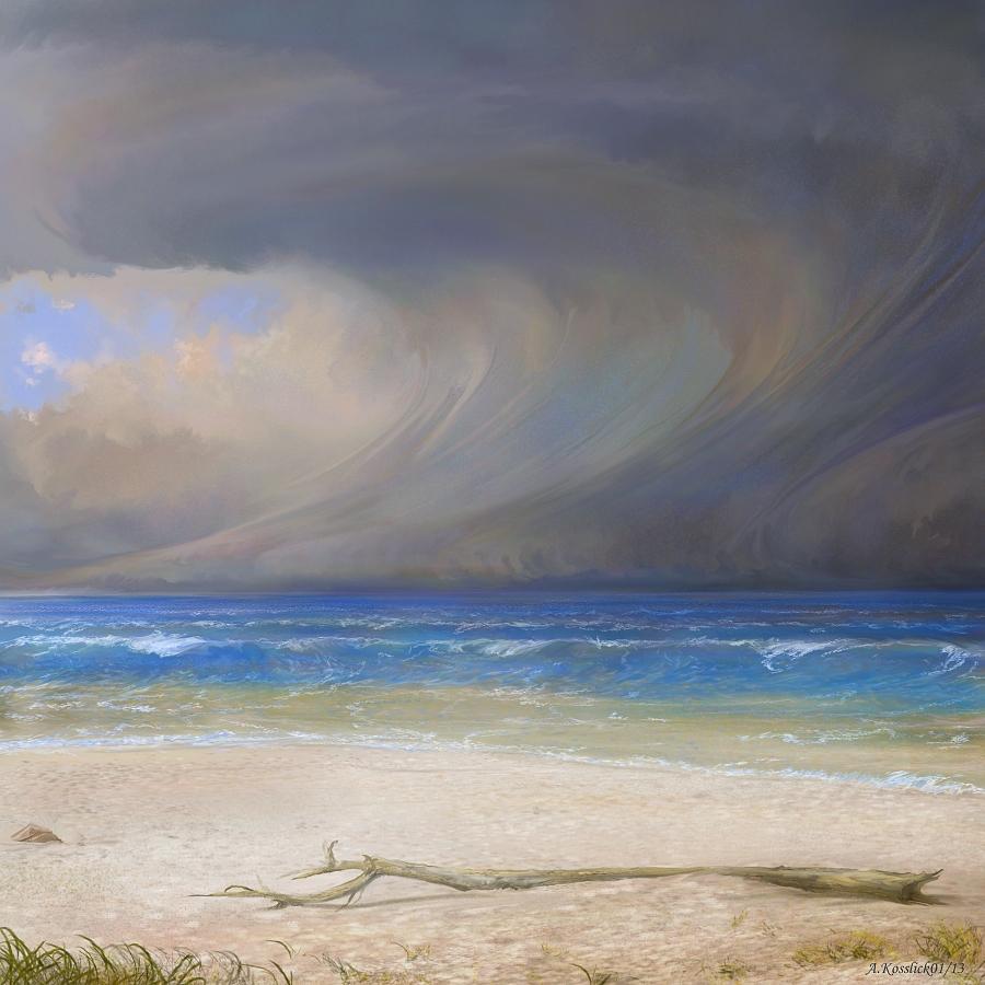 arising storm by andrekosslick
