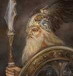 Wotan of Richard Wagners work