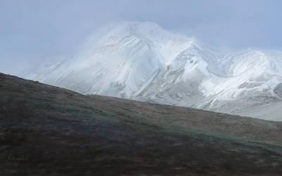attempt alaska glacier 12c by andrekosslick