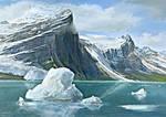 study eisberg lake