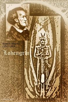 study of Richard Wagners Lohengrin