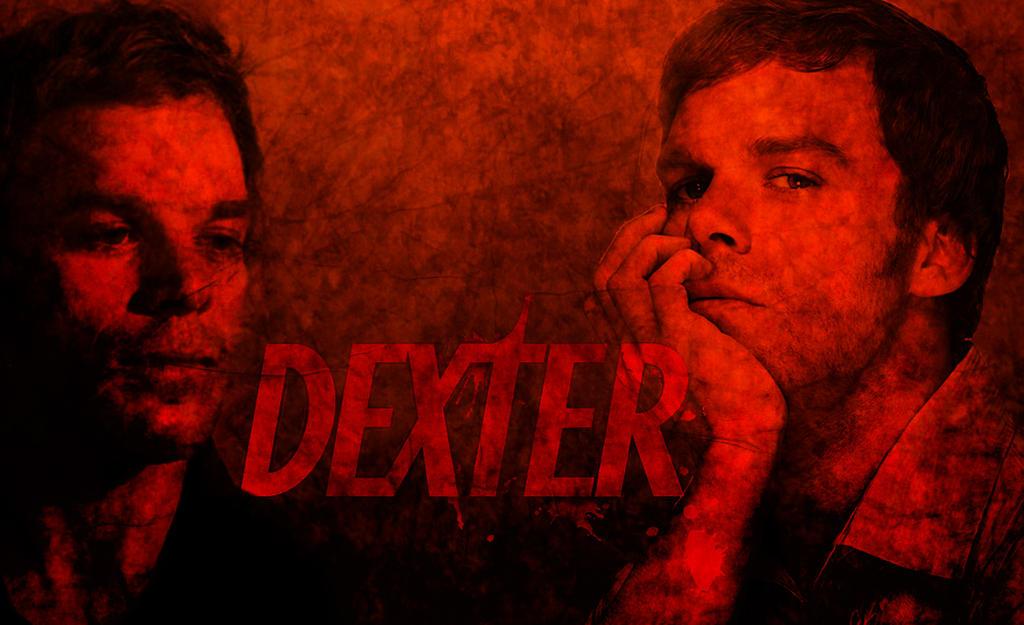 dexter wallpaper. Dexter Wallpaper by