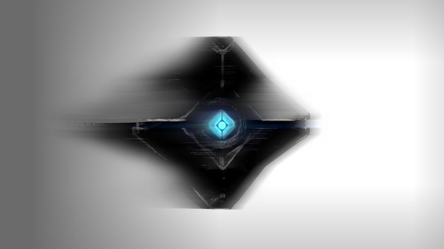 Phantasm (Destiny Wallpaper)